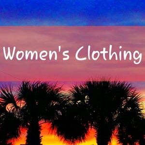 Women's clothing 👚👗